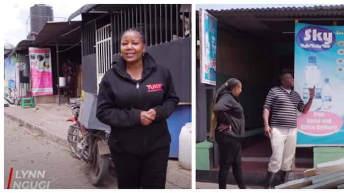 TUKO.co.ke collaborates with KCB to share inspirational success stories of small Kenyan businesses