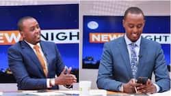 Dawa Ya DP: Kenyans Beg Former Citizen TV News Anchor Hussein Mohamed to Return on Air