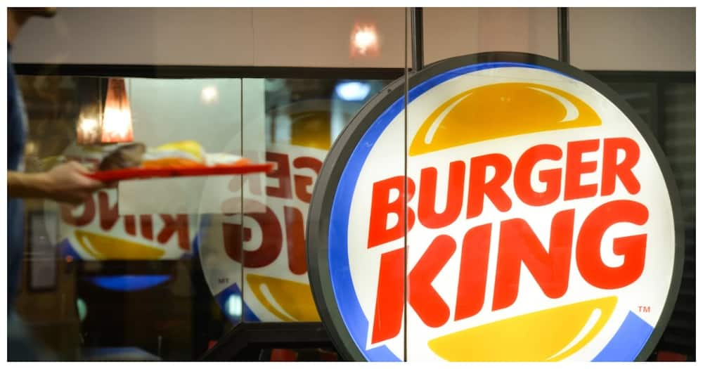 Burger King UK criticised for saying women belong in the kitchen on a social media post