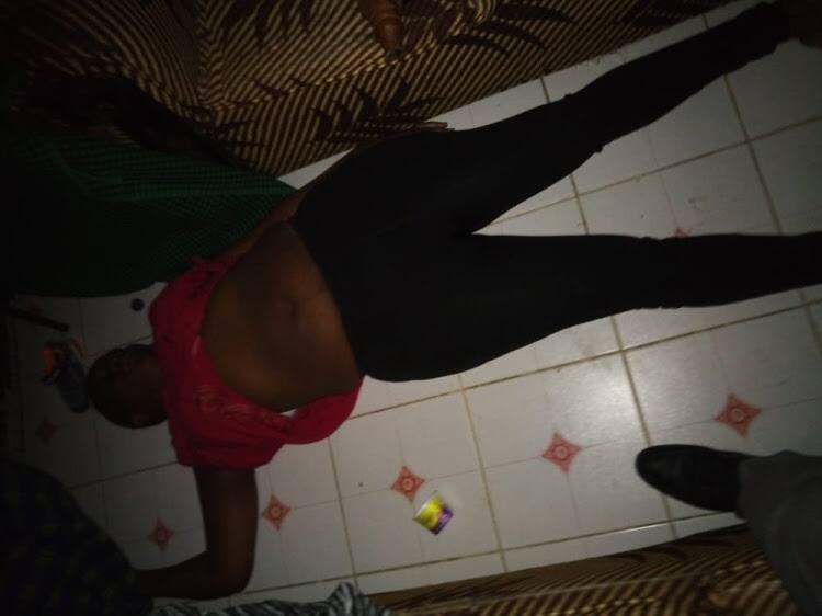 Maagenti Kitengela wampiga na kumuumiza mama kufuatia deni la nyumba
