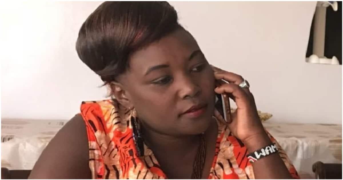 Mwanamke aondoka nyumbani kwao baada ya kudhulumiwa na wanawake 2 waliodai kuwa mabinti wa babake