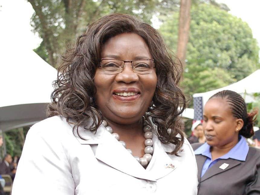 Ida Odinga ashikilia Raila alishinda chaguzi za mwaka 2007, 2013 na 2017