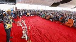 "Raila Odinga Says He Has Grand Plan to Take Over Mt Kenya: ""I've Seen the Way"""