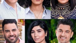Shahs Of Sunset cast net worth 2021: Who is the richest?