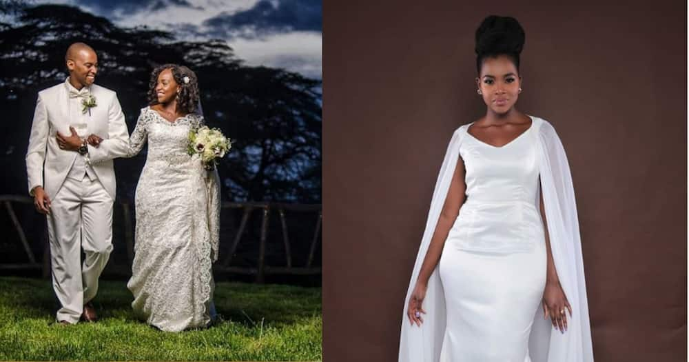9 Kenyan celebrities who are proof inter-tribal relationships are beautiful