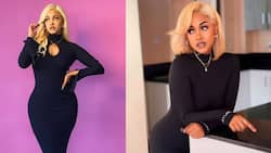 """Tanasha Donna Stuns Fans with New Curvaceous Figure: """"Hourglass"""""""