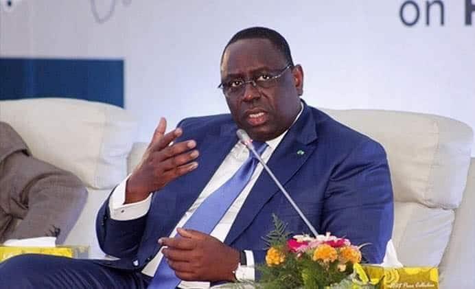 COVID19: Rais wa Senegal, Macky Sall ajitenga baada ya kutangagusana na mgonjwa