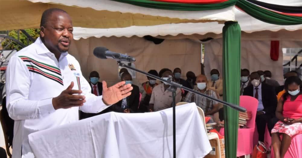 COVID-19 update: 4 people die as Kenya records 271 new cases