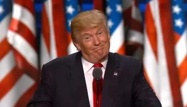 Donald Trump survives impeachment