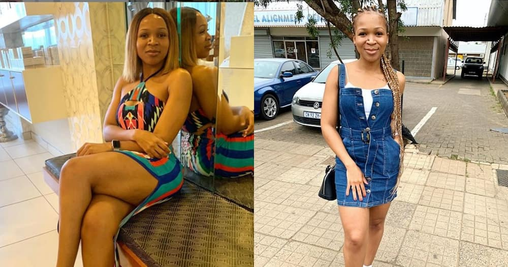 Twerk for Phume: Clever lady asks men to dirty dance for her in exchange for a PS5