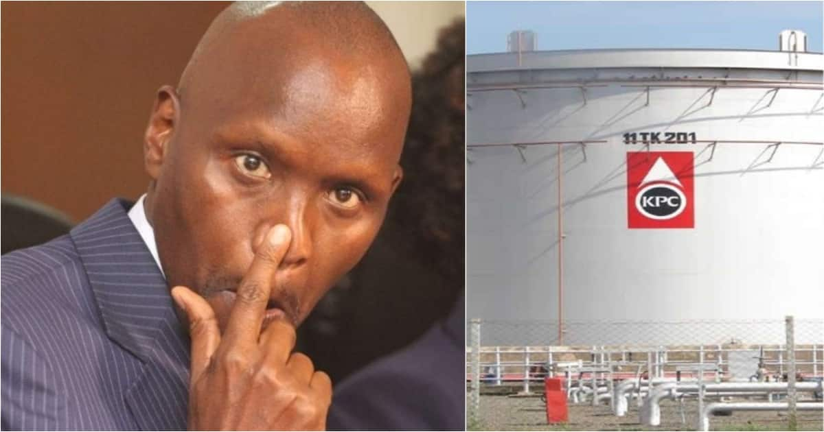 Kenya Pipeline MD quits after mysterious disappearance of 21 million litres of fuel