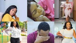 Kenyan Celebrities Console Size 8 and Dj Mo for the Loss of Their Unborn Baby
