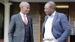 Wilson Sossion Says He Sought Raila's Blessings Before Ditching ODM for Ruto's UDA