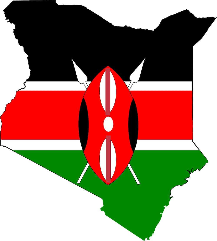 Counties in Kenya