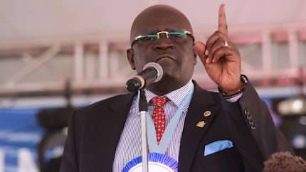 KNEC boss George Magoha calls for consolidation of universities to offer better education