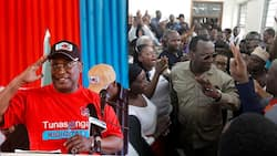 Freeman Mbowe: Tanzanian Opposition Leader Arrested by Security Forces From Hotel Room