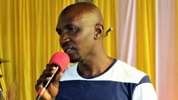 Mbunge wa Kisumu ya Kati Fred Ouda Akamatwa kwa Madai ya Uchochezi