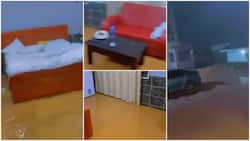 Hotel Guests Demand Refund as Rooms Turn into 'Swimming Pool' after Heavy Downpour