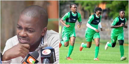 Kenyans outraged after CAF reinstates Equatorial Guinea crushing Starlets' AWCON dreams