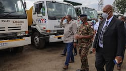 Rais Uhuru Aning'inizwa Tena kwenye Makaa ya Moto, Aambiwa NMS ni Kinyume cha Katiba