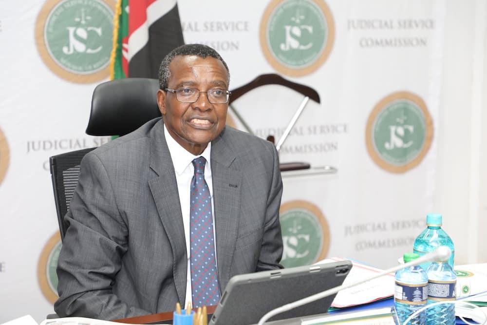 CJ Maraga accused of taking Kenya back to dark days after locking media out of judges' interviews