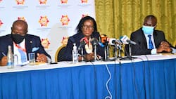 Taming the Wage Bill: SRC Stops Salary Review for 2 Years amid COVID-19 Pandemic