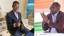 """Alfred Mutua Downplays Possibility of Working with Ruto: """"He's Been Accused of Division"""""""