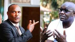 Mwenyekiti wa ODM John Mbadi apuuzilia mbali mswada wa Punguza Mzigo, asema ni kazi bure