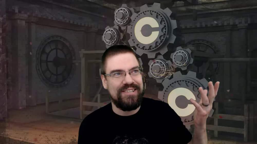 Cohhcarnage net worth