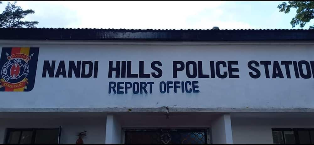 The 17-year-old was detained at the Nandi Hills Police Station.