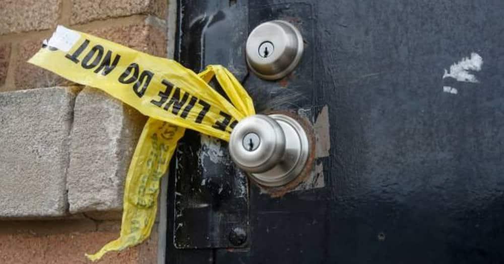 Embu: 38-Year-Old Female Nurse Found Dead in Her House, Her Boyfriend Unconscious