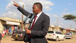 Alfred Mutua: Court Issues Warrant of Arrest against Machakos Governor