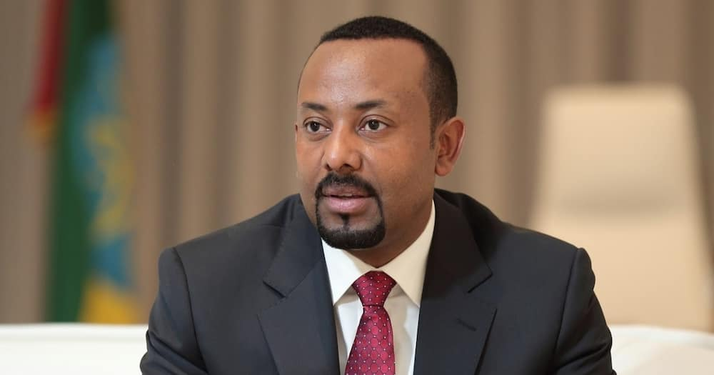 Ethiopia chaos: Arrest warrants issued for 76 army officers accused of fueling Tigray crisis