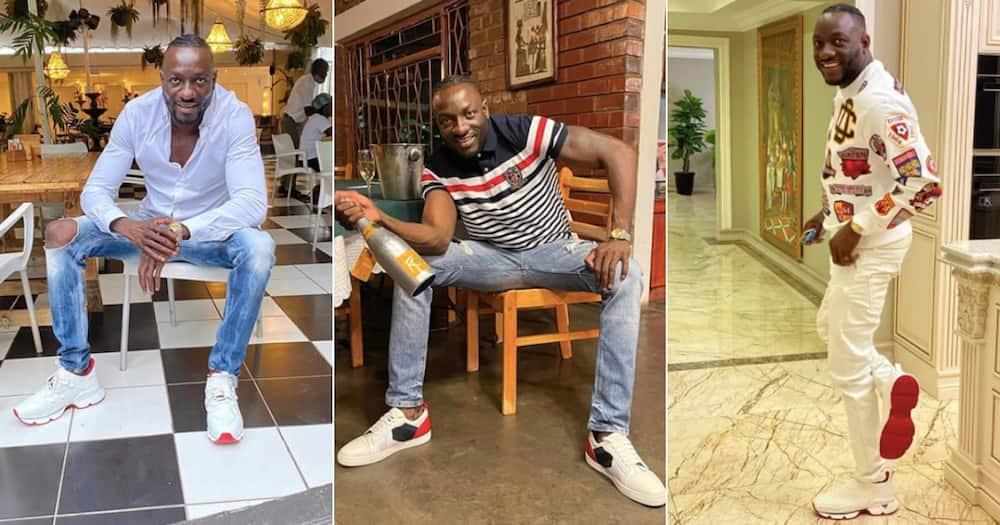 RIP: Businessman Ginimbi Kadungure passes on after a motor accident