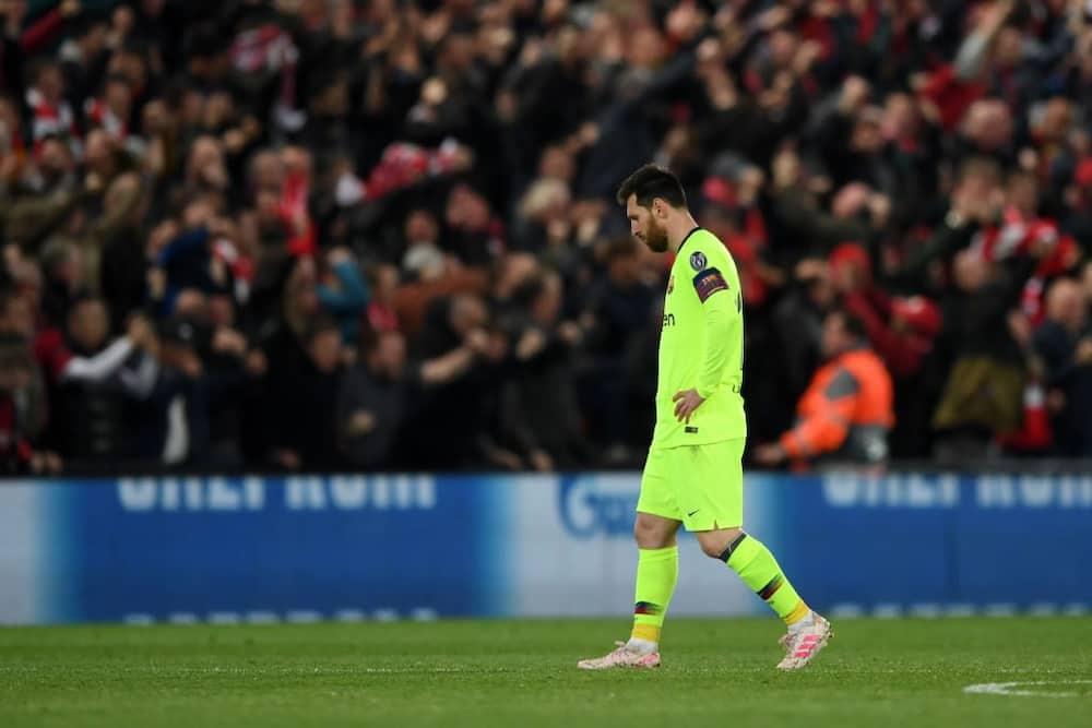 Lionel Messi: Inter Milan plotting staggering €260m for Barcelona legend next summer