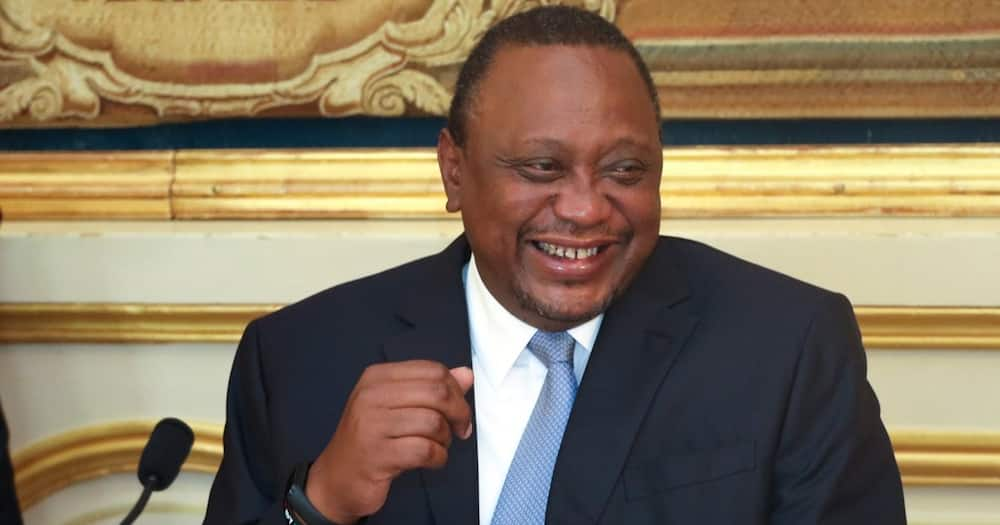 Rais Uhuru Asema Atajitosa Kwenye Ukulima Baada ya Kustaafu 2022