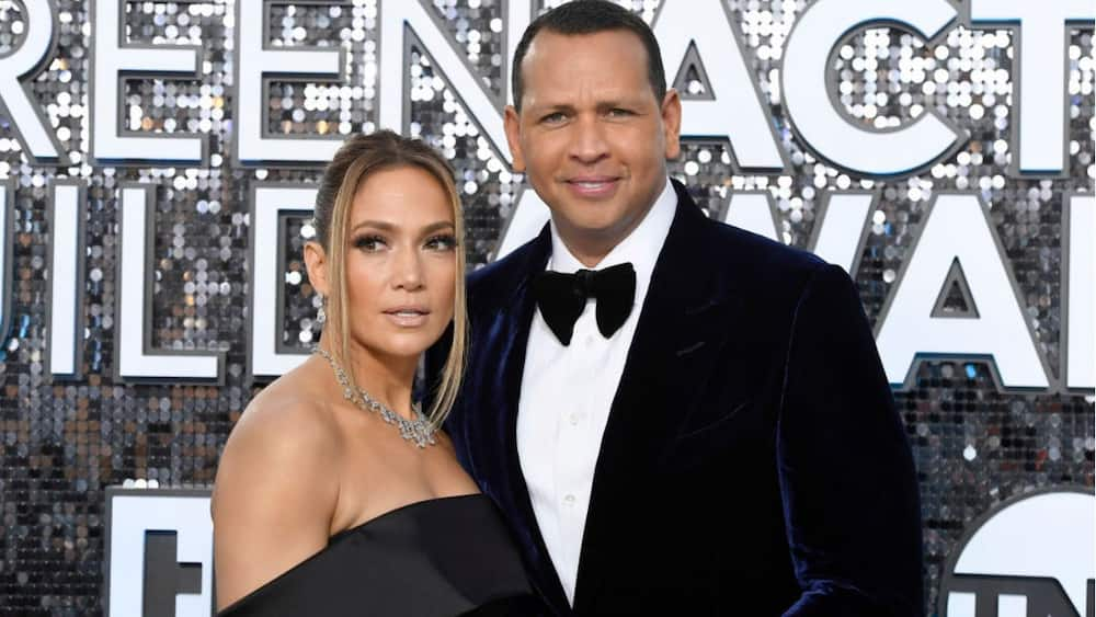 Break up: Jennifer Lopez, fiance Alex Rodriguez call off their engagement