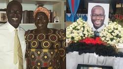 Familia ya marehemu Mbunge wa Kibra Ken Okoth kupokea KSh 32M kutoka Bungeni