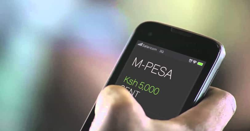 Mpesa services went down on Wednesday, June 23.