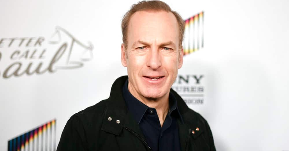 Bob Odenkirk said he is doing well after collapsing on set three days ago. Photo: Getty Images.