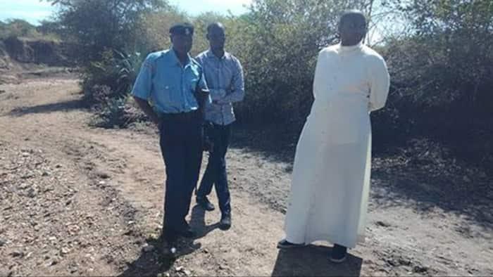 Father Kyengo Maingi: Suspect in Brutal Murder of Embu Catholic Bishop Changes Plea to Guilty