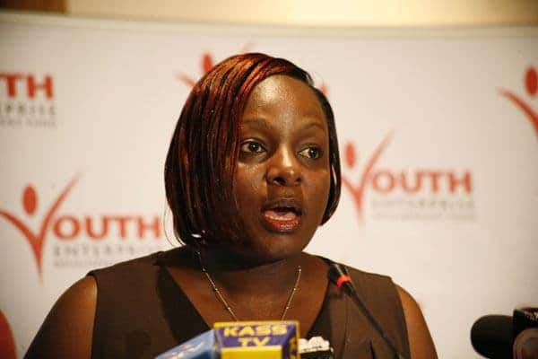 Business grants in kenya