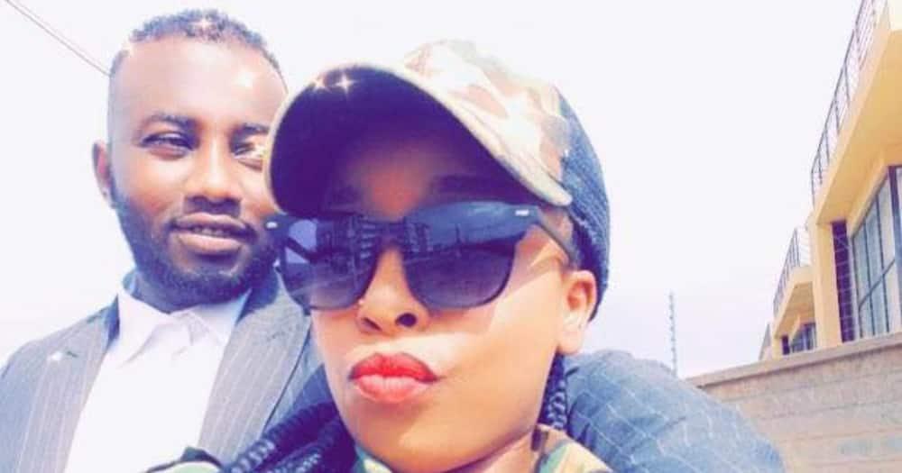 Saumu Mbuvi claims she does not know Anwar and Aeedah.
