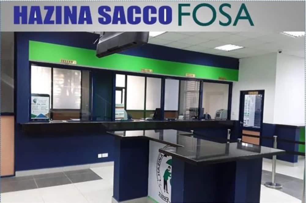 Highest dividend paying Sacco in Kenya