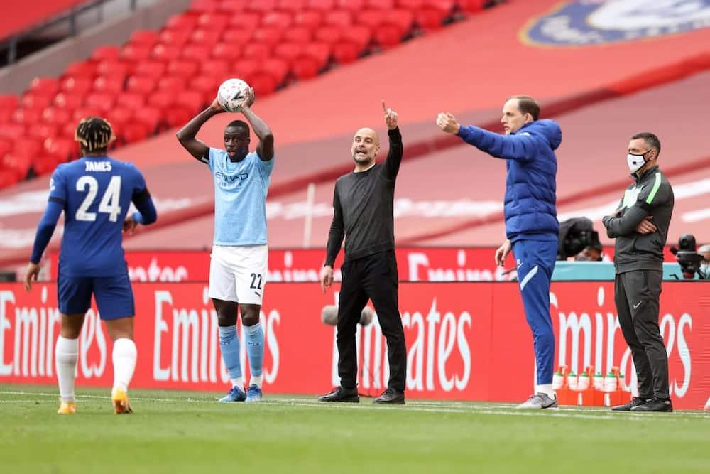Pep Guardiola praises Chelsea and Thomas Tuchel for reaching Champions League final