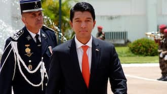 Madagascar President Andry Rajoelina Escapes Assassination Attempt, Suspects Arrested