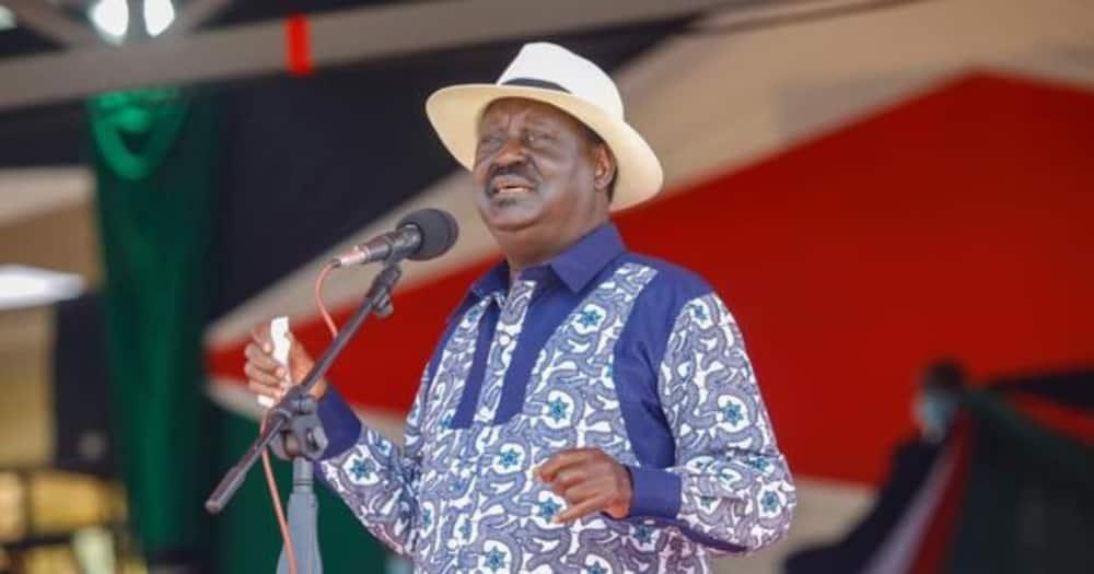 Kisumu: President Raila Odinga Error, 5 Notable Incidents During 58th Madaraka Day Celebrations