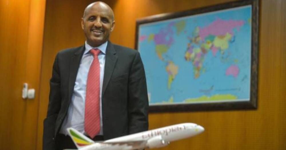 Ethiopian Airlines yabeba shehena ya kwanza ya chanjo ya COVID-19 na kuileta Afrika