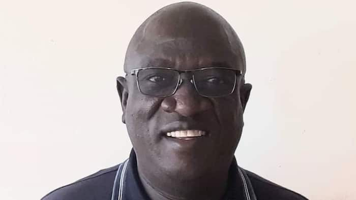 Jaspher Otieno: Maseno University lecturer collapses, dies