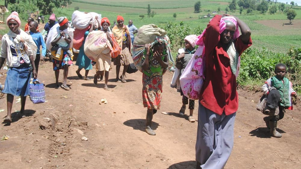 Nakuru: 2 chiefs, 14 residents to be charged with incitement of Mariashoni clashes
